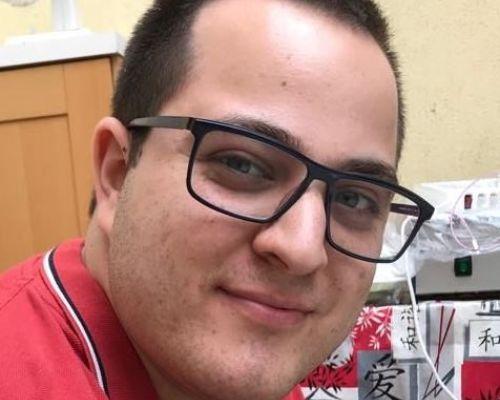 Interjú korábbi diákunkkal Szántó Andrással