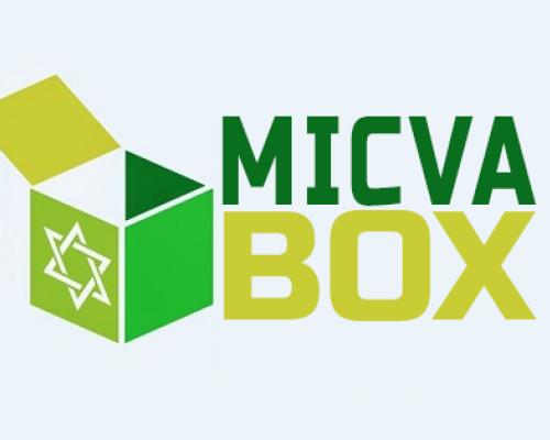Micva-Box: Hanukai ajándék osztás a Szeretetkórházban
