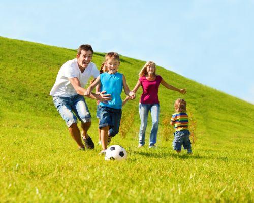 Elemi családi sportnap