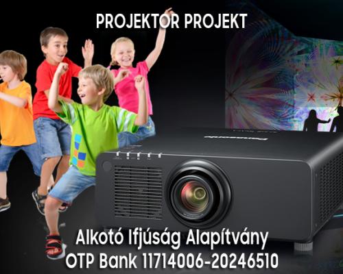 Projektor Projekt