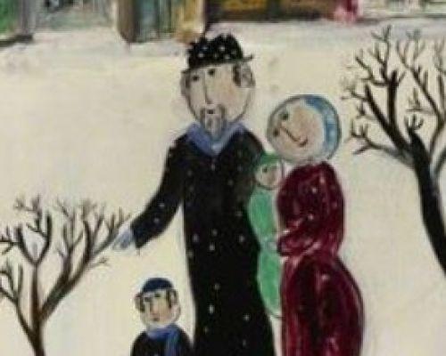Az én zsinagógám, az én rabbim – A MAZSIHISZ pályázati kiírása iskolások számára